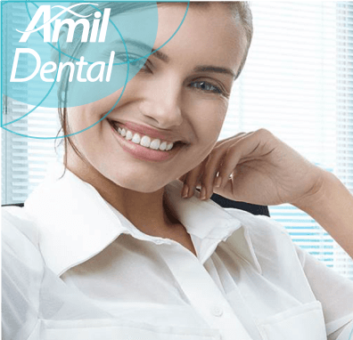 Amil Dental Individual e Familiar